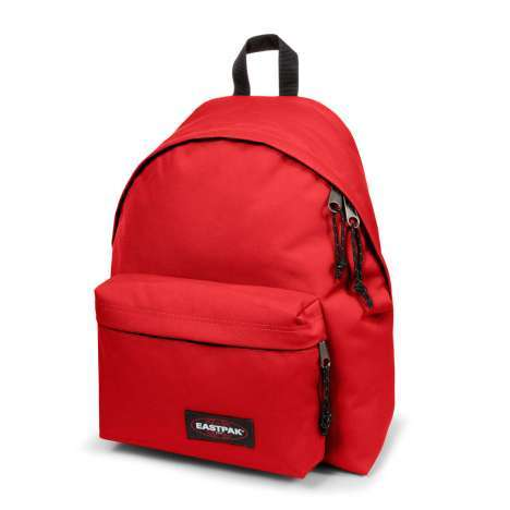 Sac à dos Eastpak Padded Pak'r apple pick red