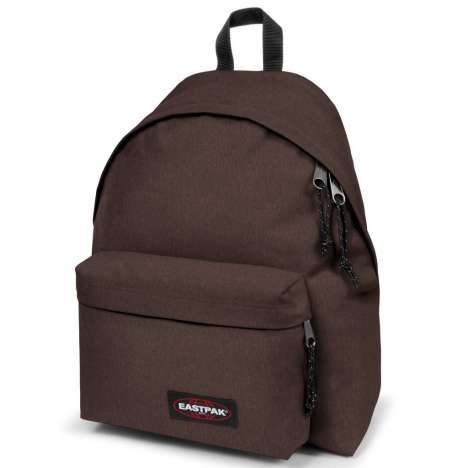 Sac à dos Eastpak Padded Pak'R crafty brown