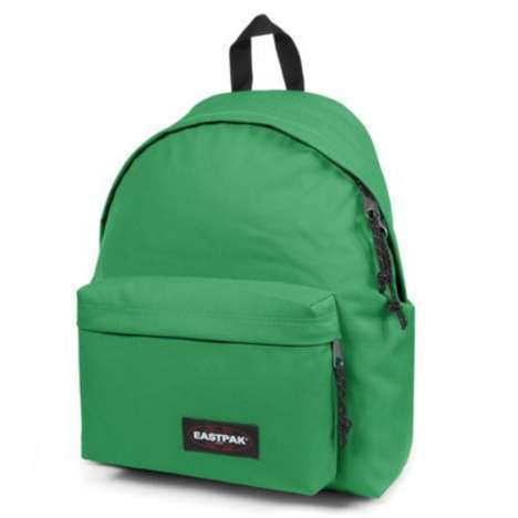 Sac à dos Eastpak Padded Pak'r cut grass