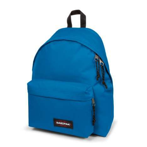 Sac à dos Eastpak Padded Pak'r full tank blue