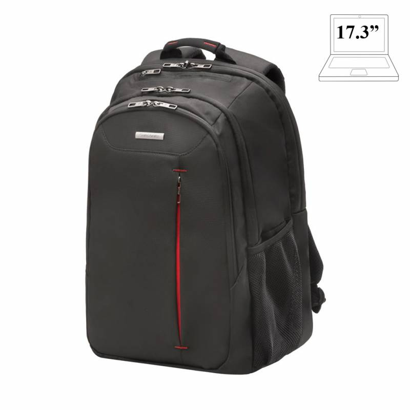Computer backpack Samsonite Guardit