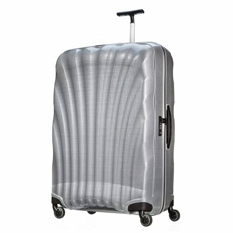 Détail spinner Samsonite New Cosmolite