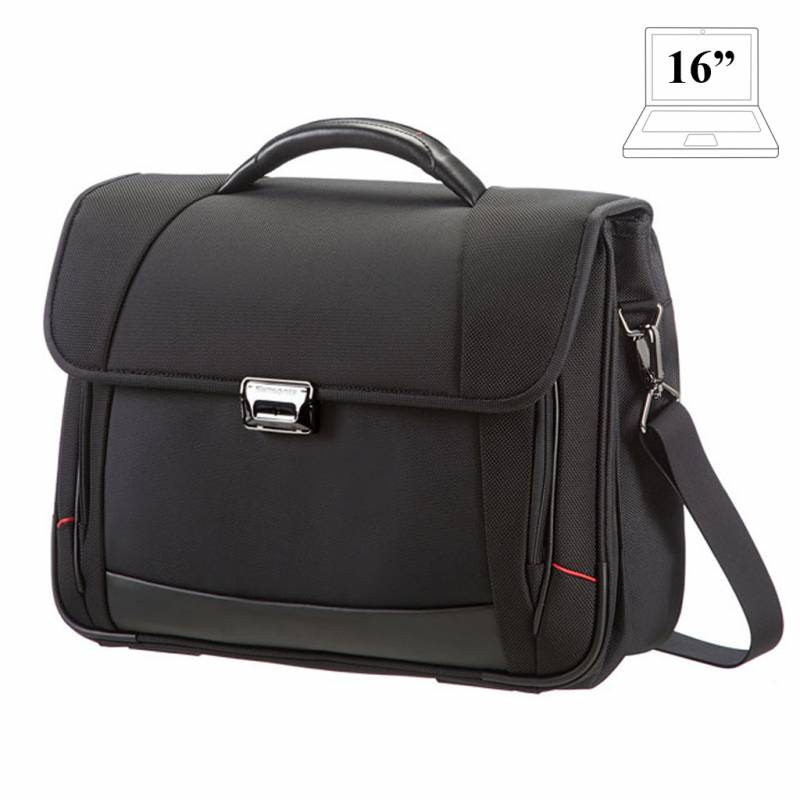 Mallette de deux compartiments Samsonite Pro-DLX 4 Business