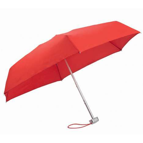 Parapluie Samsonite Alu Drop Supermini Flat