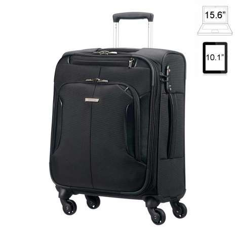 Sac ordinateur à roulettes Samsonite Pro-Dlx 4 Business