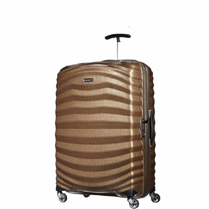 Valise Samsonite Lite-Shock
