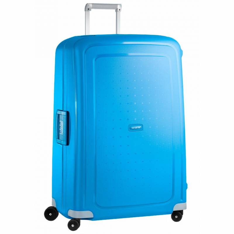 Valise Samsonite S ' Cure