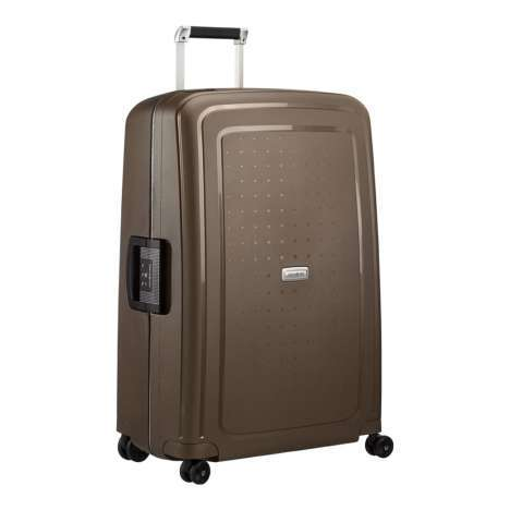 Valise Samsonite S´Cure DLX 75 cm