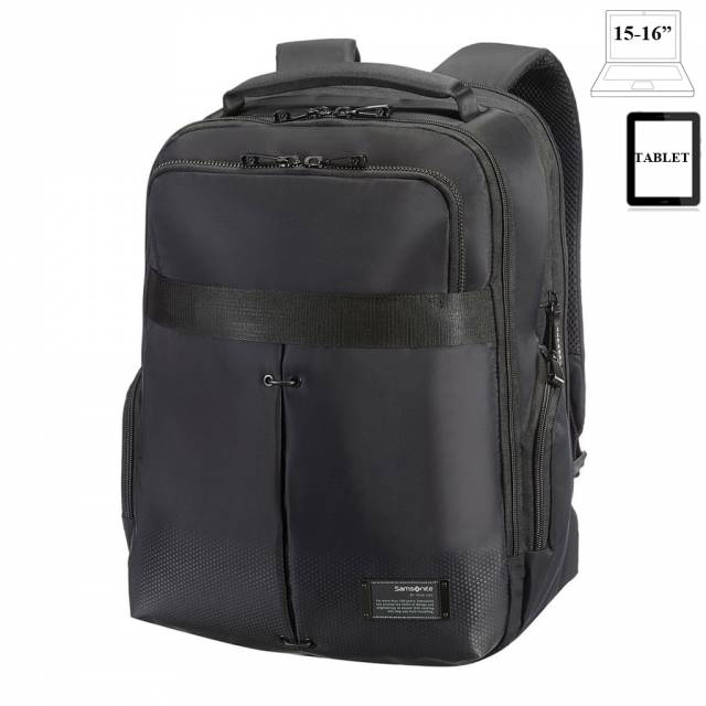Computer backpack Samsonite Cityvibe