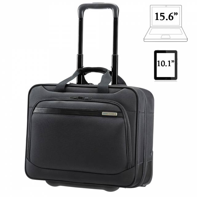 Valise trolley 2 wheels Samsonite Vectura