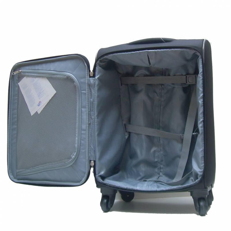 bagage cabine valise spinner 55 cm american tourister marbella vos valises. Black Bedroom Furniture Sets. Home Design Ideas