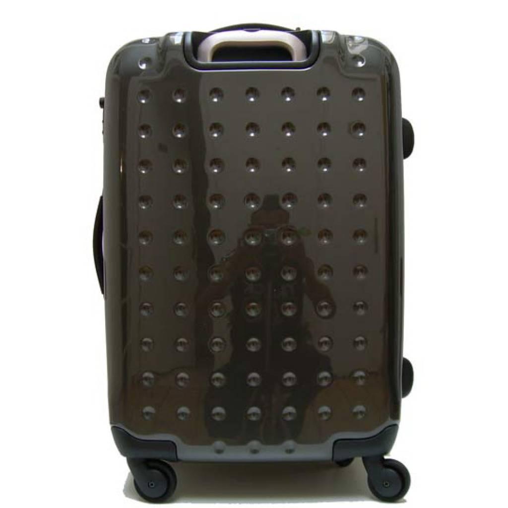 valise spinner 4 roulettes 72 cm. Black Bedroom Furniture Sets. Home Design Ideas