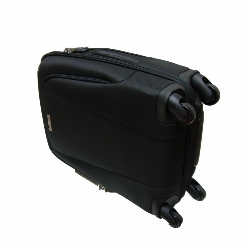 bagage cabine valise spinner 4 roulettes 55 cm. Black Bedroom Furniture Sets. Home Design Ideas