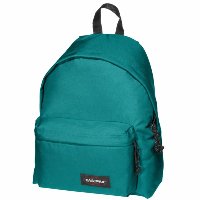 sac dos eastpak padded pak 39 r green del norta vos valises. Black Bedroom Furniture Sets. Home Design Ideas