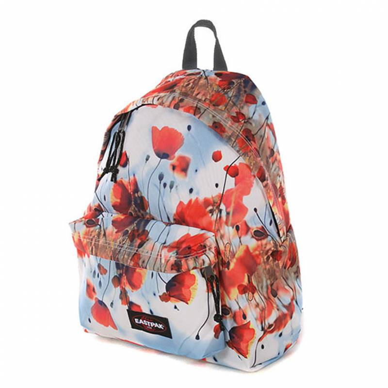 Sac à dos Eastpak Padded Pak'r poppy field