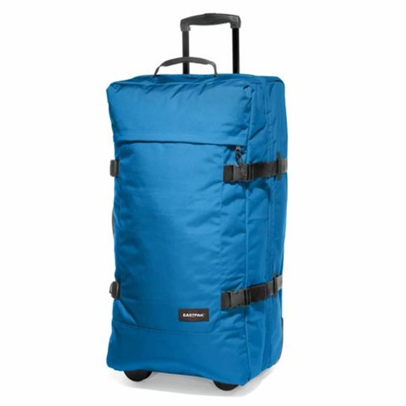 valise eastpak tranverz l trolley 79 cm bluedale i eastpak vos valises. Black Bedroom Furniture Sets. Home Design Ideas