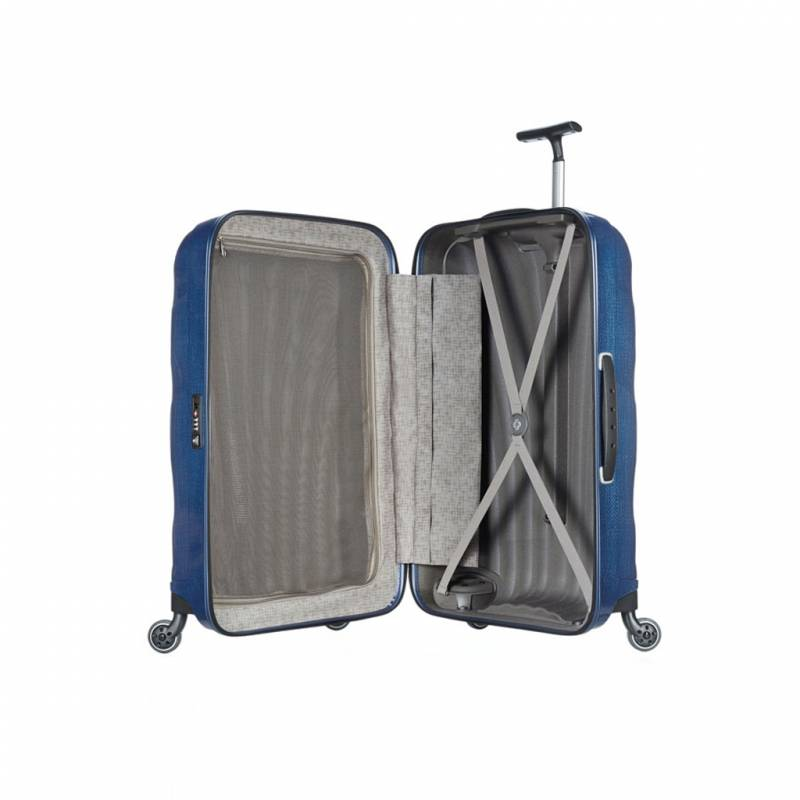 ryanair bagage cabine samsonite cosmolite. Black Bedroom Furniture Sets. Home Design Ideas