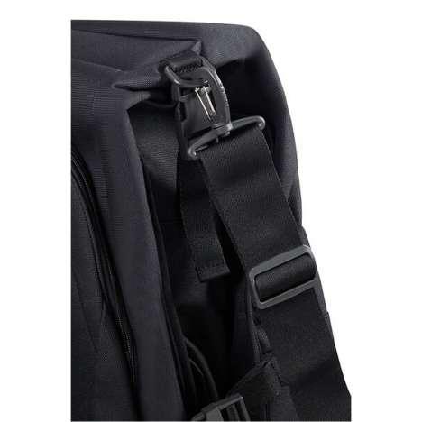 Porte habits samsonite pro dlx 4 business noir for Porte habits