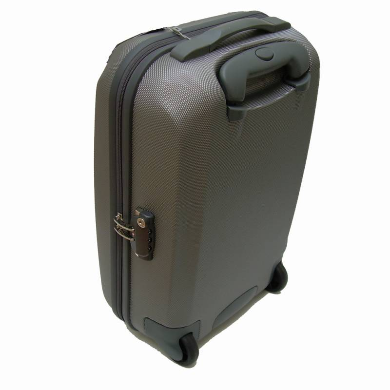bagage cabine valise trolley 2 roulettes 55 cm samsonite sky wheeler vos valises. Black Bedroom Furniture Sets. Home Design Ideas