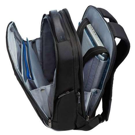 sac dos ordinateur 16 samsonite spectrolite vos valises. Black Bedroom Furniture Sets. Home Design Ideas