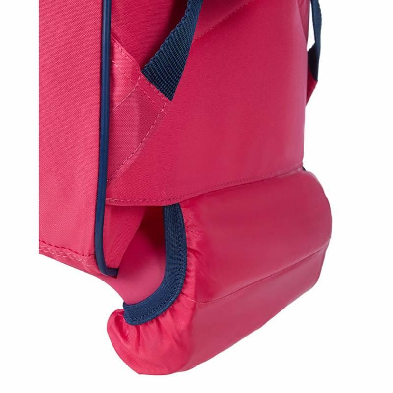 sac dos samsonite disney minnie love 48 cm i samsonite vos valises. Black Bedroom Furniture Sets. Home Design Ideas