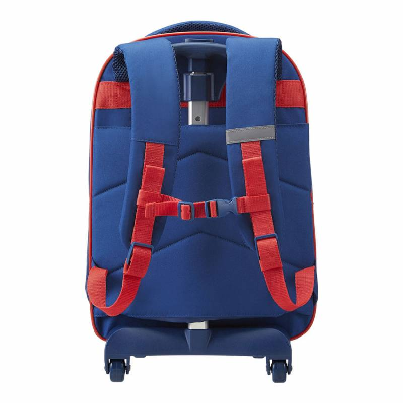 sac dos samsonite marvel spiderman power 48 cm i samsonite vos valises. Black Bedroom Furniture Sets. Home Design Ideas