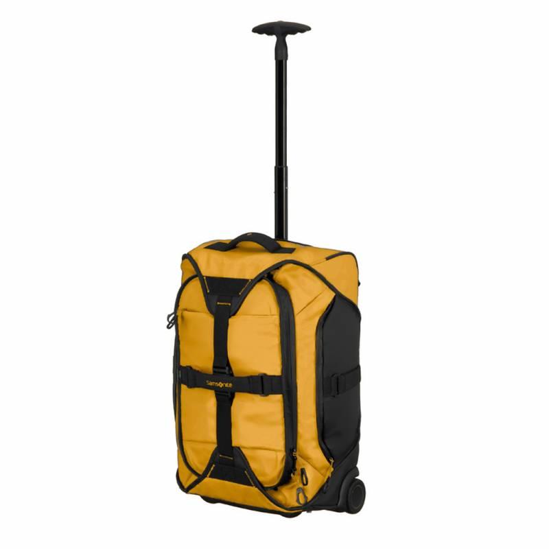 sac de voyage est fait s c a dos samsonite paradiver vos valises. Black Bedroom Furniture Sets. Home Design Ideas