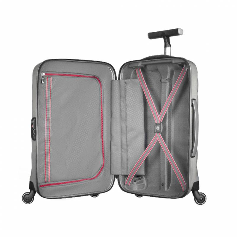 valise samsonite firelite 55 cm i samsonite vos valises. Black Bedroom Furniture Sets. Home Design Ideas