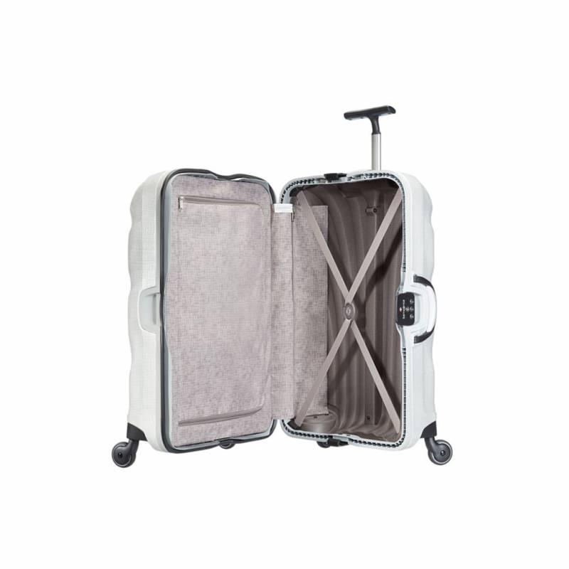 valise samsonite lite locked 69 cm i samsonite lite locked. Black Bedroom Furniture Sets. Home Design Ideas