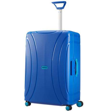 american tourister valise rigide de taille moyenne vos. Black Bedroom Furniture Sets. Home Design Ideas