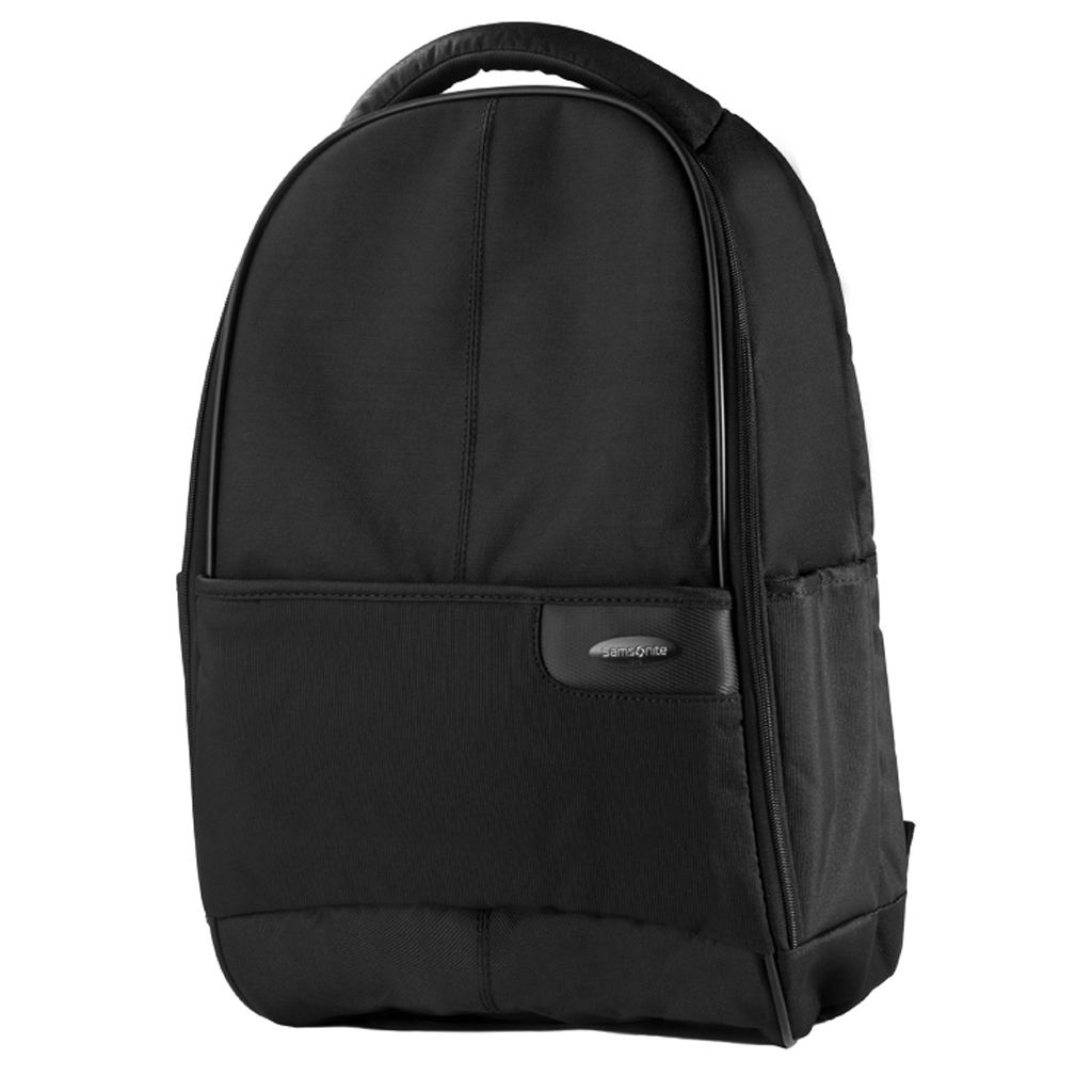 laptop sac dos 15 6 samsonite unity ict formal vos valises. Black Bedroom Furniture Sets. Home Design Ideas