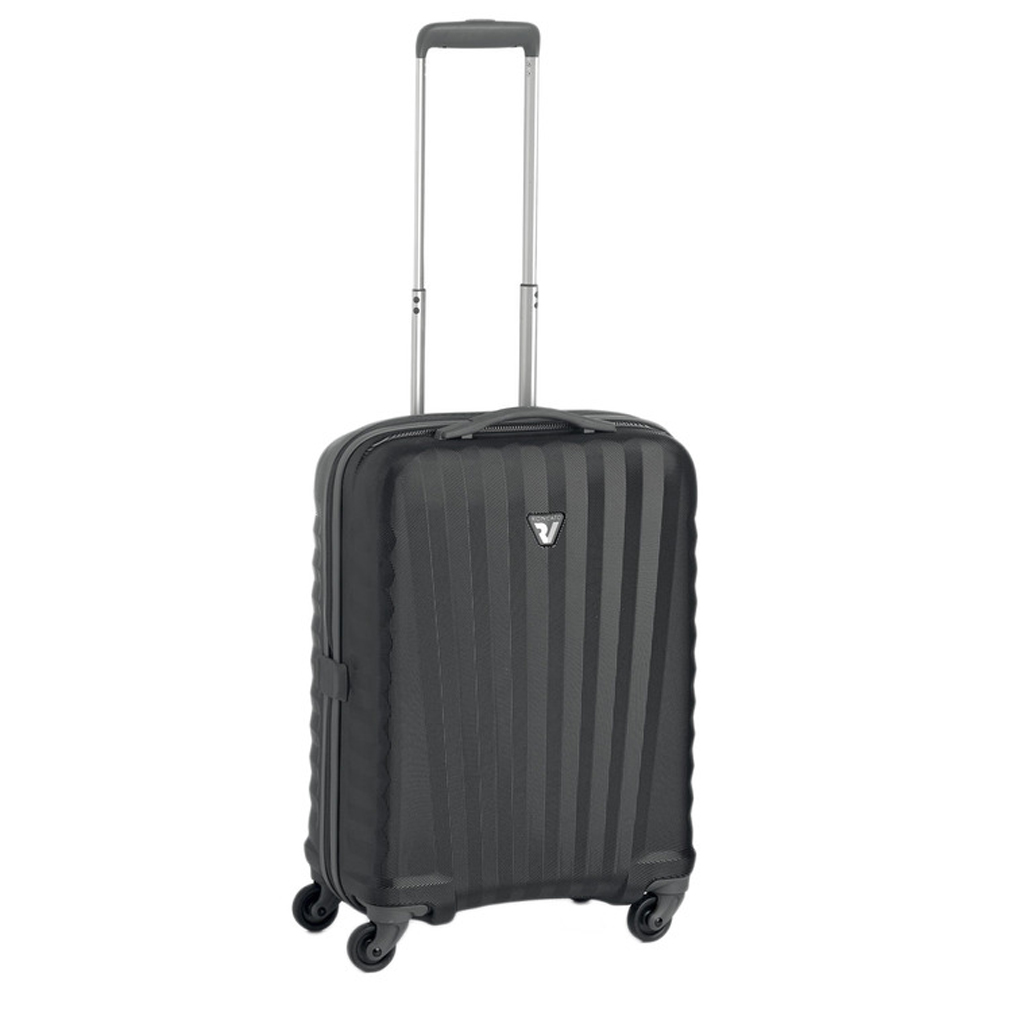 valise roncato zip 55 cm vos valises. Black Bedroom Furniture Sets. Home Design Ideas