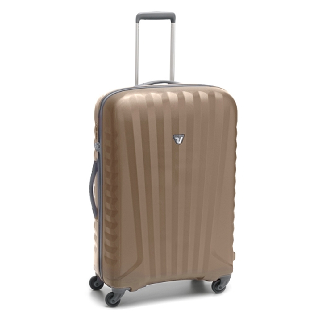 valise roncato zip 71 cm vos valises. Black Bedroom Furniture Sets. Home Design Ideas