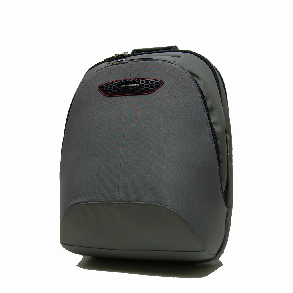 sac dos pour ordinateur 17 samsonite laptop pillow 2 vos valises. Black Bedroom Furniture Sets. Home Design Ideas