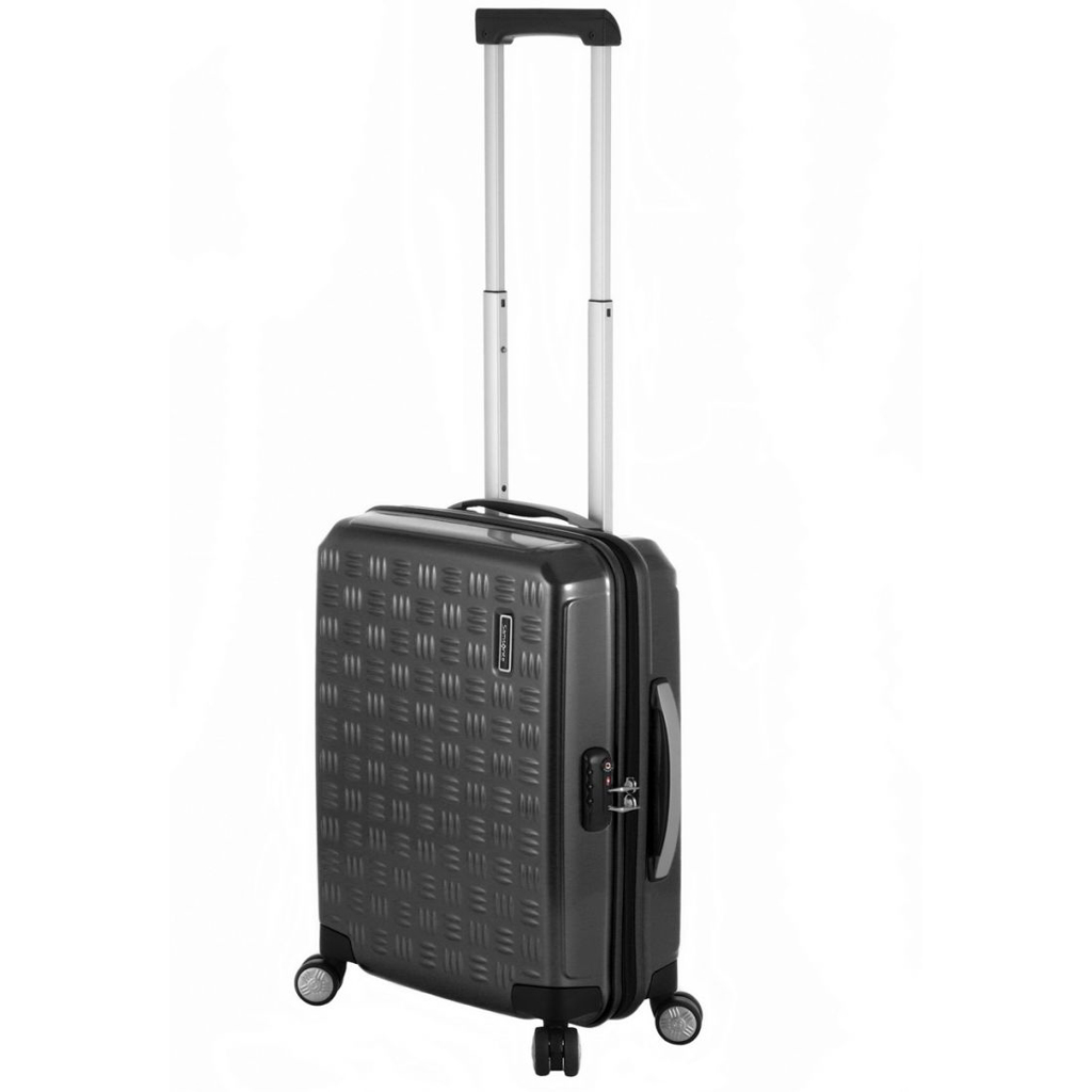 valise samsonite alu box 55 cm i samsonite pas cher vos valises. Black Bedroom Furniture Sets. Home Design Ideas