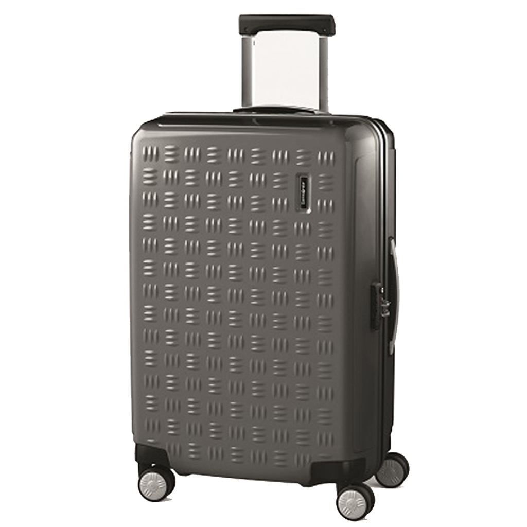 valise samsonite alu box 75 cm i samsonite pas cher vos valises. Black Bedroom Furniture Sets. Home Design Ideas