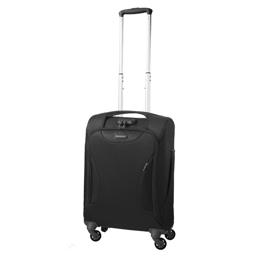 valise samsonite panayio spinner 55 cm vos valises. Black Bedroom Furniture Sets. Home Design Ideas