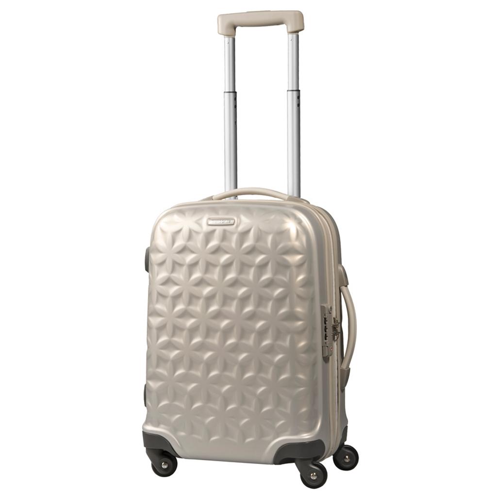 bagage de cabine samsonite essensis 55 cm vos valises. Black Bedroom Furniture Sets. Home Design Ideas