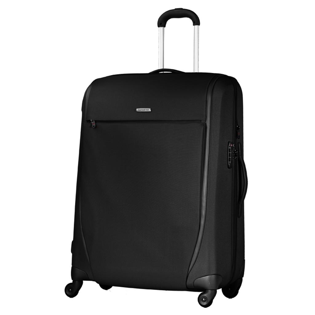 valise moyenne pas cher samsonite sahora regeneration vos valises. Black Bedroom Furniture Sets. Home Design Ideas