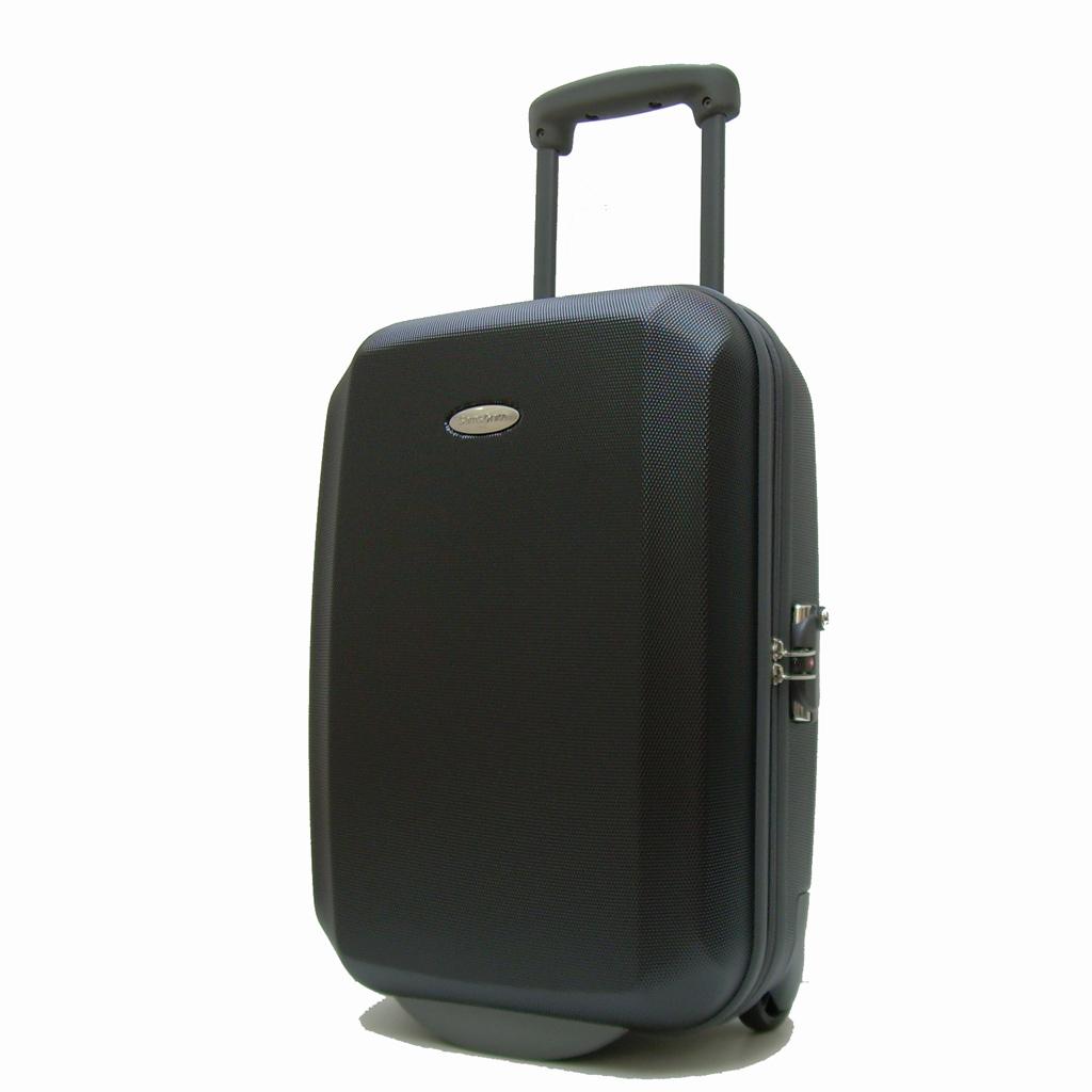 bagage cabine valise trolley 2 roulettes 55 cm samsonite sky wheeler vos valises. Black Bedroom Furniture Sets. Home Design Ideas
