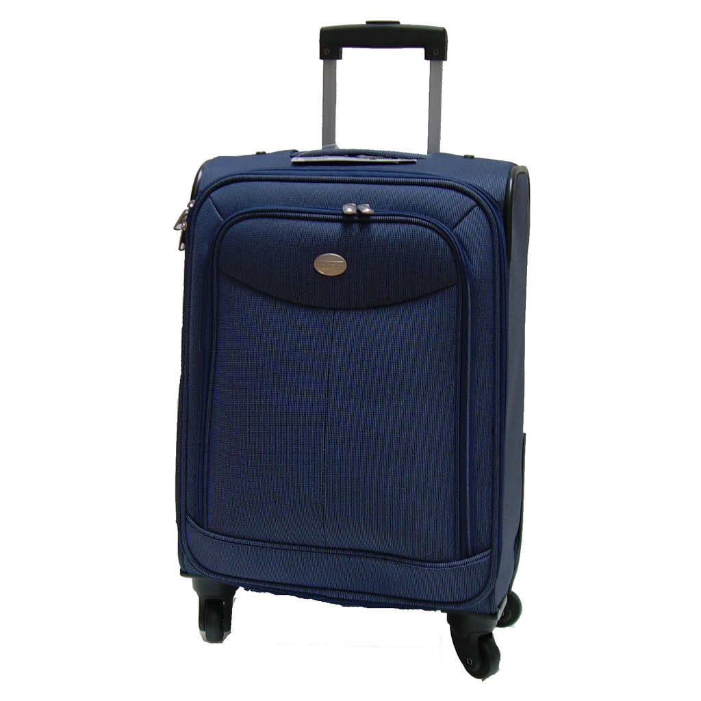 Bagage Cabine, Valise Spinner 55 Cm. American Tourister