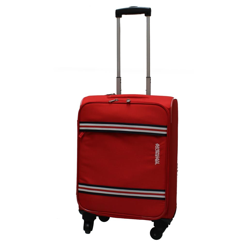 valise american tourister berkeley spirit spinner 55 cm vos valises. Black Bedroom Furniture Sets. Home Design Ideas