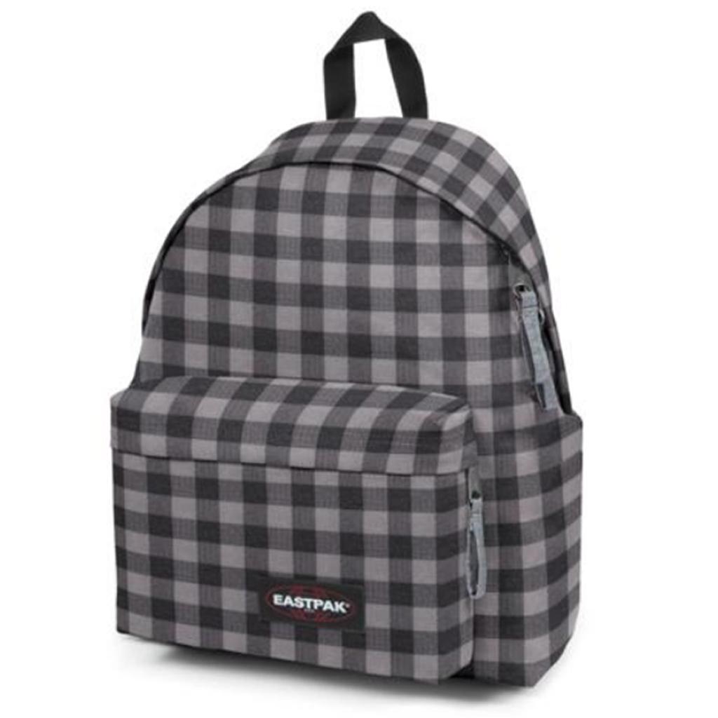 sac dos eastpak padded pak 39 r simply black vos valises. Black Bedroom Furniture Sets. Home Design Ideas