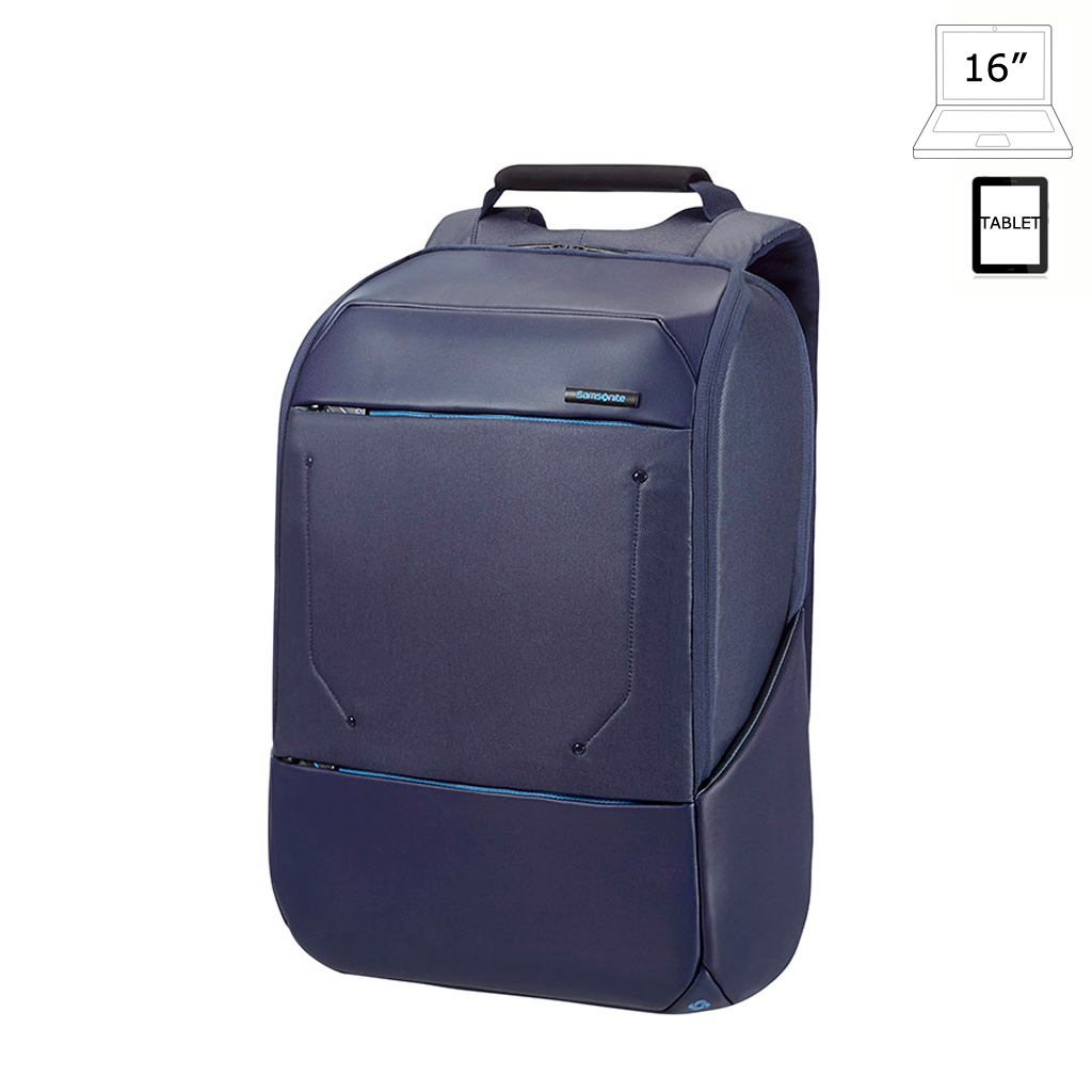 sac dos ordinateur 16 samsonite urban arc vos valises. Black Bedroom Furniture Sets. Home Design Ideas