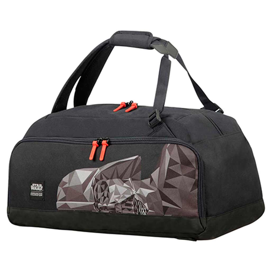 sac dos sac de voyage star wars darth vader. Black Bedroom Furniture Sets. Home Design Ideas