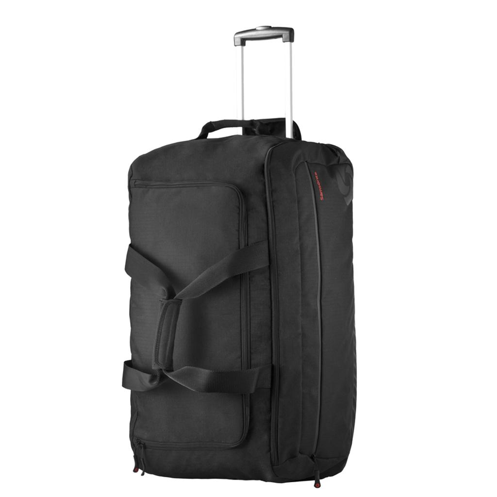 samsonite debyte sac de voyage roulettes 65cm vos valises. Black Bedroom Furniture Sets. Home Design Ideas