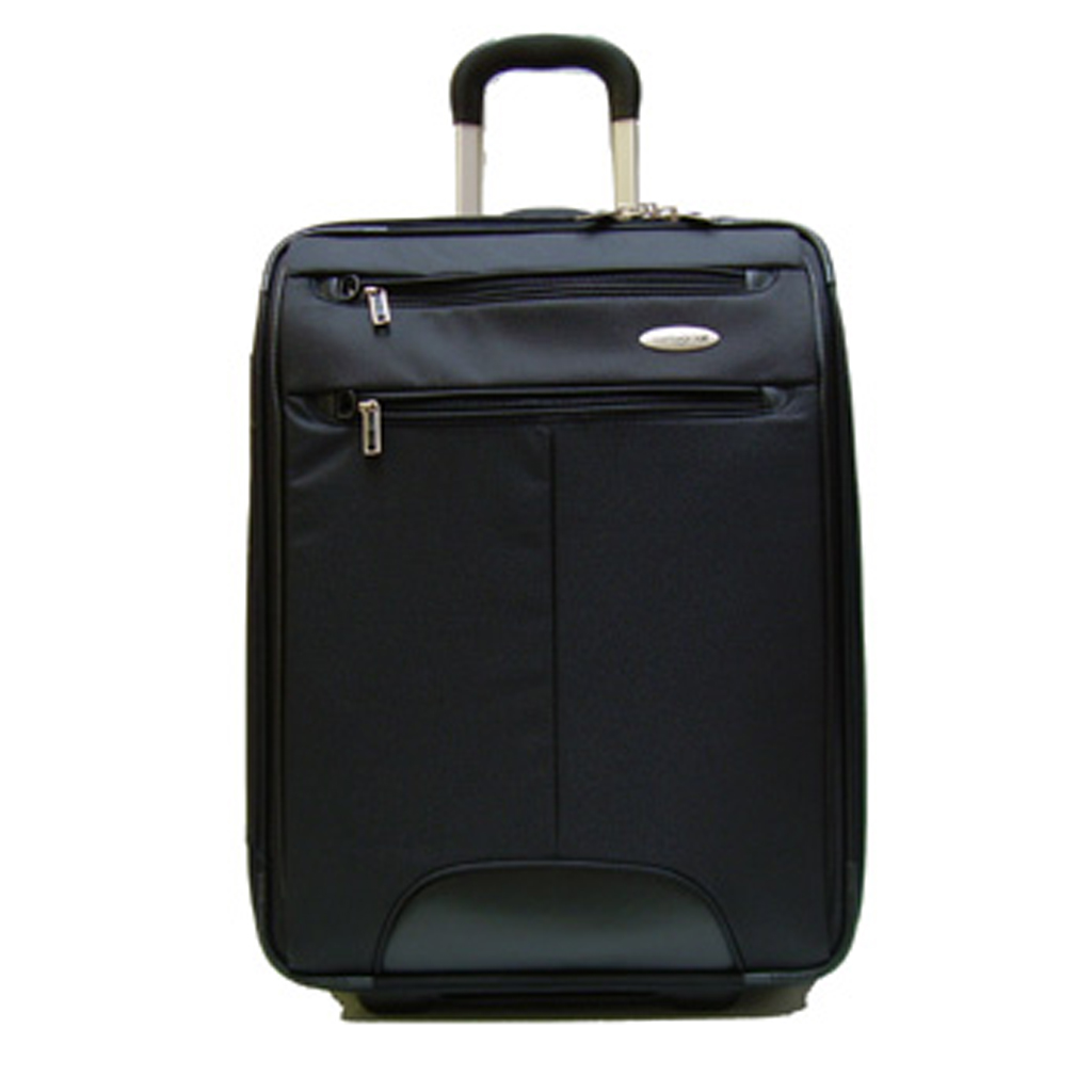 valise samsonite solana trolley 55 cm vos valises. Black Bedroom Furniture Sets. Home Design Ideas