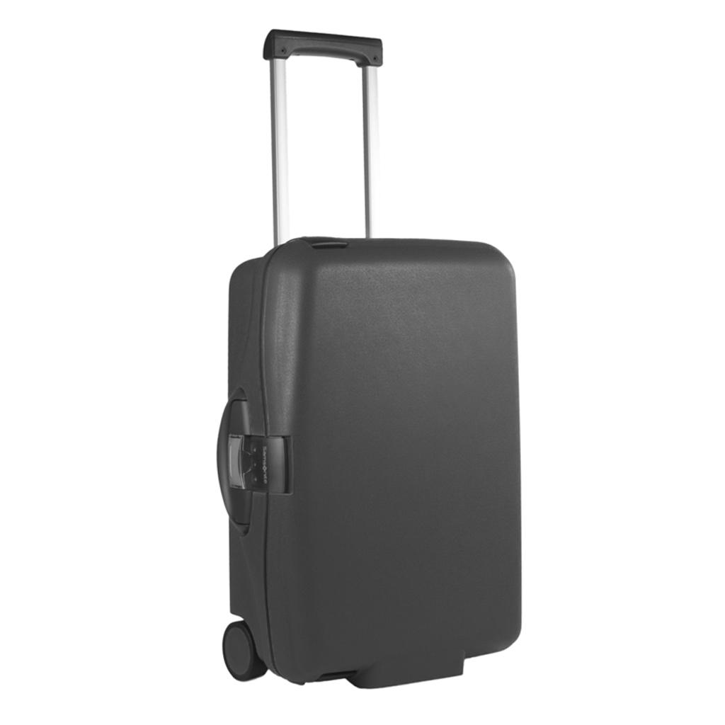 bagage cabine valise trolley 2 roulettes 55 cm samsonite. Black Bedroom Furniture Sets. Home Design Ideas