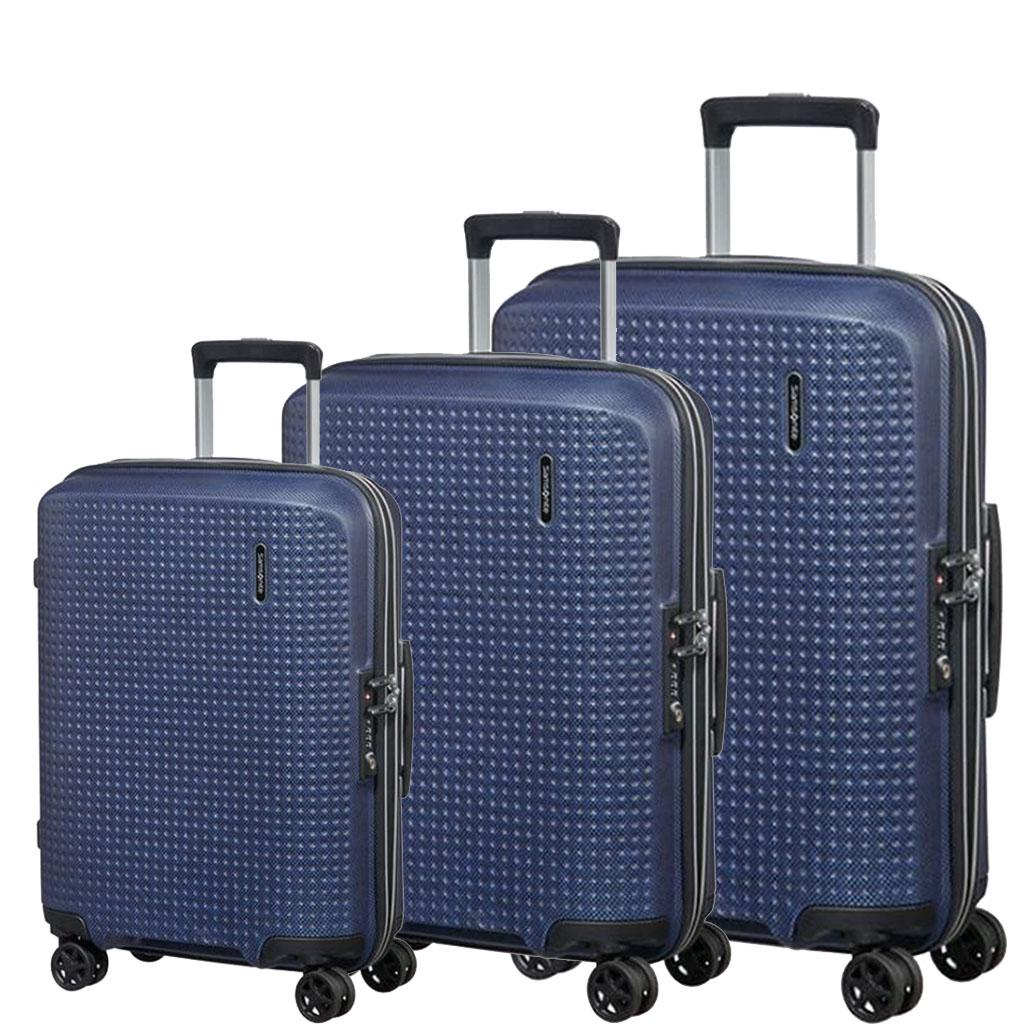 Ensembles de valises Samsonite pas cher