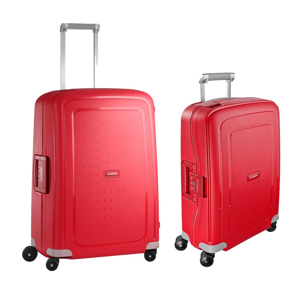 set valise samsonite s 39 cure valise cabine et valise grande vos valises. Black Bedroom Furniture Sets. Home Design Ideas